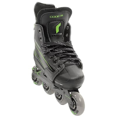 (Tour Code 9 Adjustable Inline Hockey Skates - Youth)