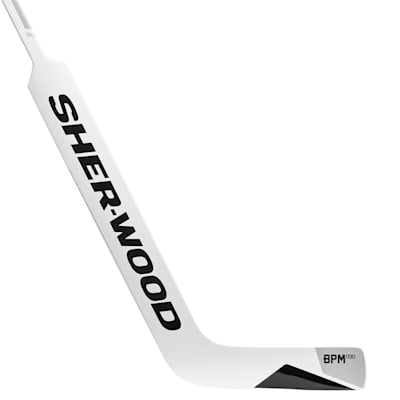 (Sher-Wood BPM 090 Composite Goalie Stick - Junior)