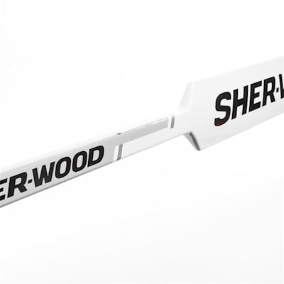 (Sher-Wood BPM 090 Composite Goalie Stick - Intermediate)