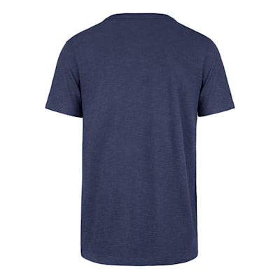 (47 Brand Grit SCRUM Tee - St. Louis Blues - Mens)