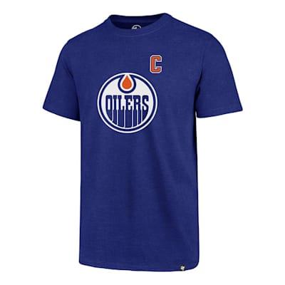 (47 Brand MVP Club Tee - Wayne Gretzky Edmonton Oilers - Mens)