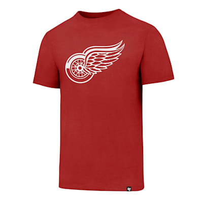 (47 Brand MVP Club Tee - Bob Probert Detroit Red Wings - Mens)