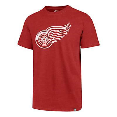 (47 Brand MVP Club Tee - Chris Chelios Detroit Red Wings - Mens)