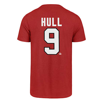 (47 Brand MVP Club Tee - Bobby Hull Chicago Blackhawks - Mens)