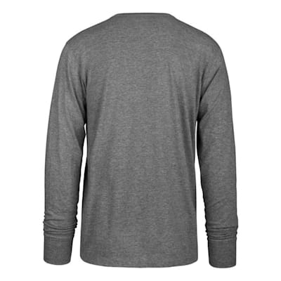 (47 Brand Pregame Super Rival Long Sleeve Tee - Washington Capitals - Mens)