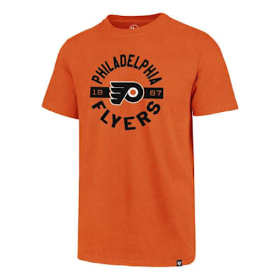 (47 Brand Roundabout Club Tee - Philadelphia Flyers - Mens)