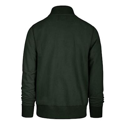 (47 Brand Stateside 1/4 Zip Pullover - Minnesota Wild - Mens)