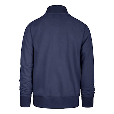 (47 Brand Stateside 1/4 Zip Pullover - St. Louis Blues - Mens)