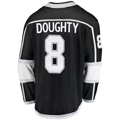 Back (Fanatics Los Angeles Kings Replica Jersey - Drew Doughty - Adult)