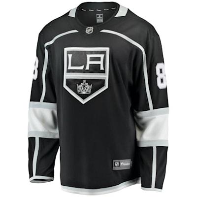 Front (Fanatics Los Angeles Kings Replica Jersey - Drew Doughty - Adult)