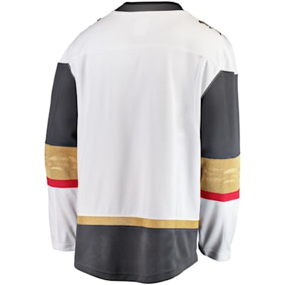 super popular fddfa 1890a Fanatics Vegas Golden Knights Replica Away Jersey - Adult ...