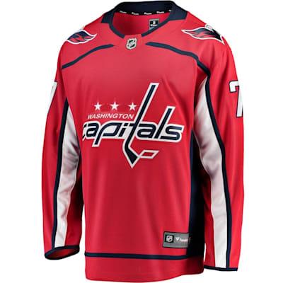 official photos ddee1 43977 Fanatics Washington Capitals Replica Jersey - T.J. Oshie ...