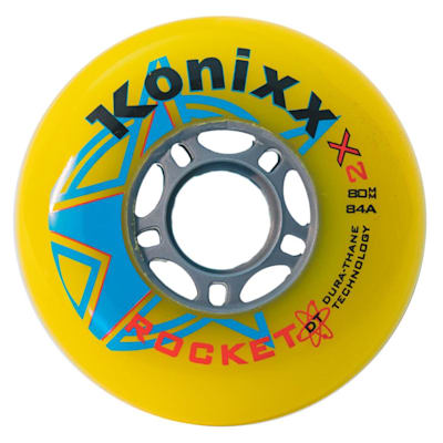 (Konixx Rocket 2X Inline Wheel 84A)