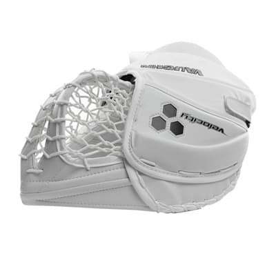 (Vaughn Velocity VE8 Pro Carbon XP Goalie Catch Glove - Senior)