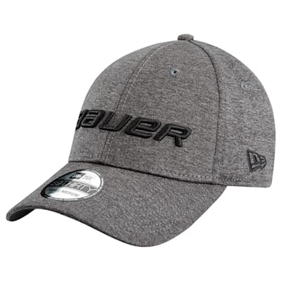 Charcoal (Bauer New Era 39Thirty Cap - Youth)