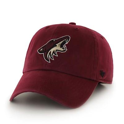 (47 Brand Clean Up Cap - Arizona Coyotes)