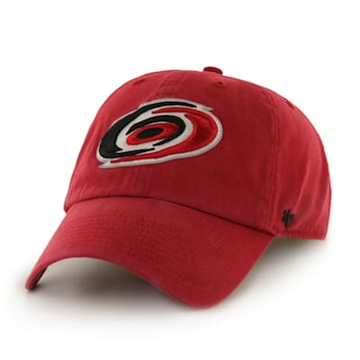 (47 Brand Clean Up Cap - Carolina Hurricanes)