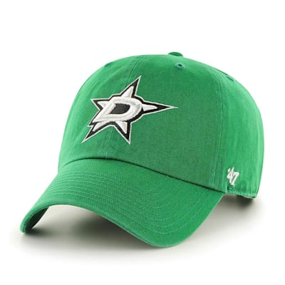 (47 Brand Clean Up Cap - Dallas Stars)