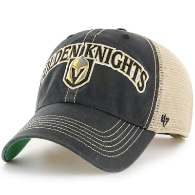 (47 Brand Tuscaloosa Cap - Vegas Golden Knights)