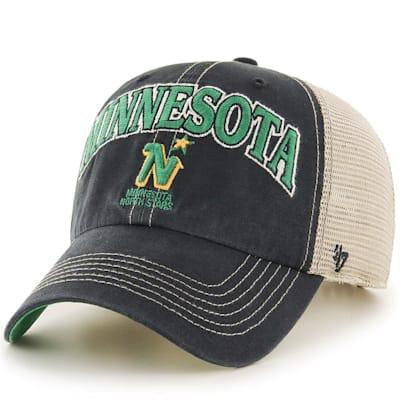 (47 Brand Tuscaloosa Vintage Cap - Minnesota North Stars)