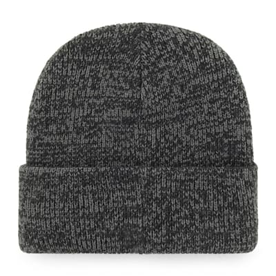 (47 Brand Brain Freeze Cuff Knit Hat - Pittsburgh Penguins)
