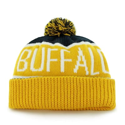 (47 Brand Calgary Cuff Knit Hat - Buffalo Sabres)