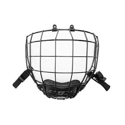 Black (CCM FM680 Facemask)