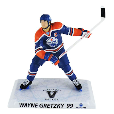 (NHL 6 Inch Figure EDM - Wayne Gretzky)