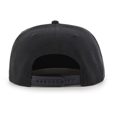 (47 Brand Sure Shot CAPTAIN Hat - New Jersey Devils)