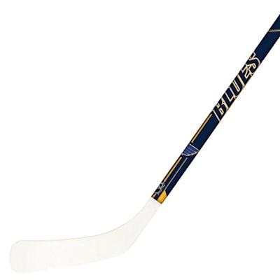 (Franklin NHL Team Fused Stick - St. Louis Blues)
