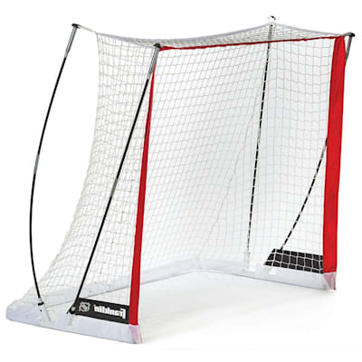 (Franklin FiberTech Street Hockey Goal)