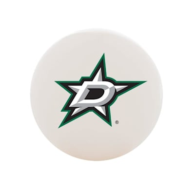 (Franklin NHL Team Street Hockey Ball - Dallas Stars)