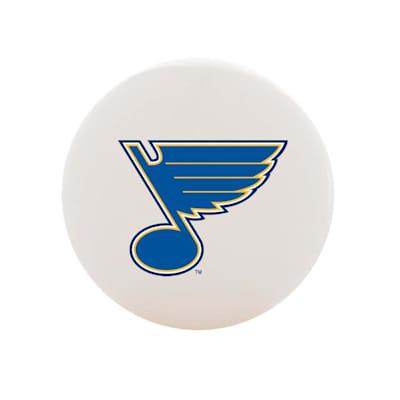 (Franklin NHL Team Street Hockey Ball - St. Louis Blues)