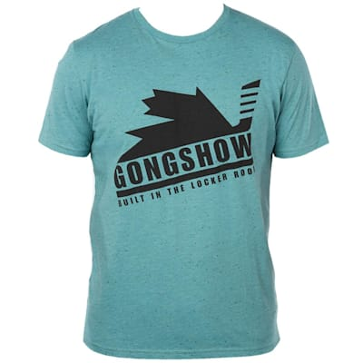 Blue (Gongshow The Franchise Tee Shirt - Adult)