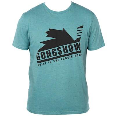 Blue (Gongshow The Franchise Tee Shirt - Mens)