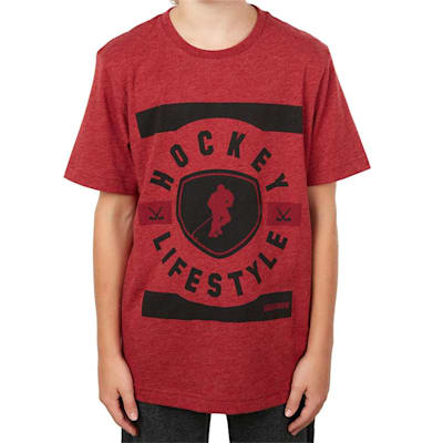 (Gongshow My Lifestyle Jr. Tee Shirt - Youth)