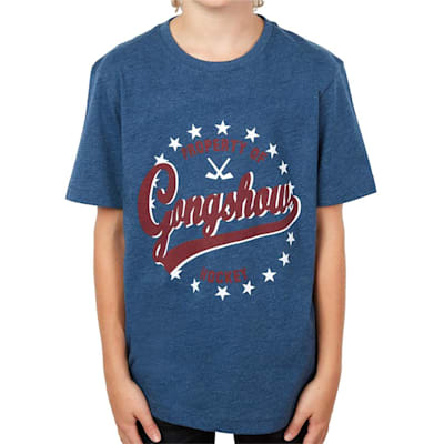 (Gongshow Game Star Jr. Tee Shirt - Youth)