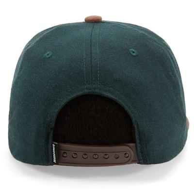 (Gongshow Back To Basics Adjustable Hat - Adult)