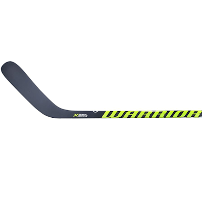 Inside Blade (Warrior Alpha QX Sabre Grip Composite Hockey Stick - Intermediate)