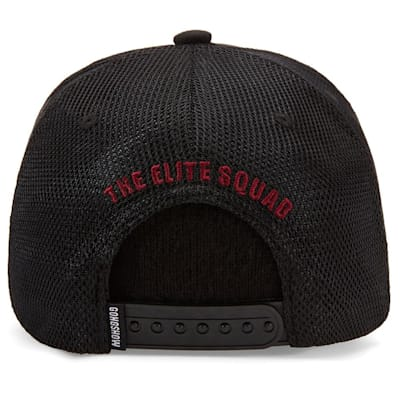 (Gongshow Elite Unit Adjustable Hat - Adult)