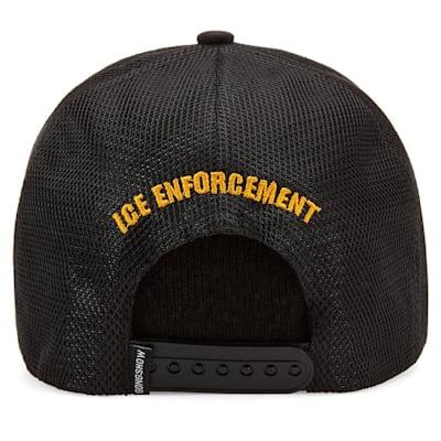 (Gongshow Pond Hockey Pro Adjustable Hat - Adult)