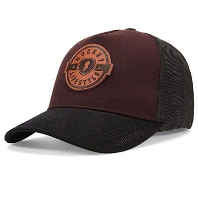 (Gongshow Far Post Adjustable Hat - Adult)