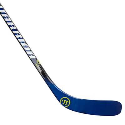 (Warrior Alpha QX Strike Pro Grip Youth Composite Hockey Stick - Youth)