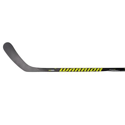 Inside Blade (Warrior Alpha QX Strike Grip Composite Hockey Stick - Junior)