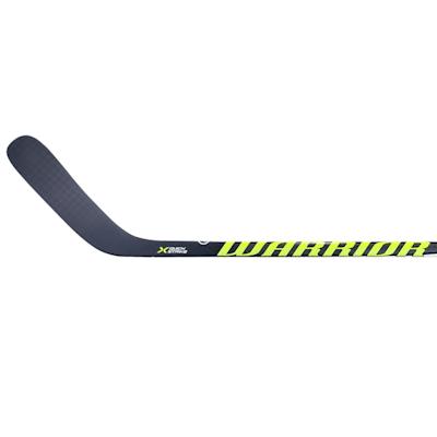 Inside Blade (Warrior Alpha QX Strike Grip Composite Hockey Stick - Intermediate)