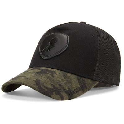 (Gongshow Camo Gonger Adjustable Hat - Adult)