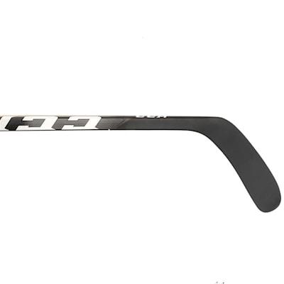 (CCM Tacks 9060 Grip Composite Hockey Stick - Intermediate)
