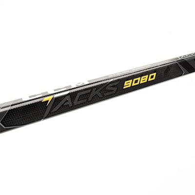 (CCM Tacks 9080 Grip Composite Hockey Stick - Junior)