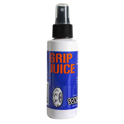 Keep Your Wheels Grippy With Grip Juice (Sonic Grip Juice Wheel Cleaner)