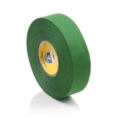 Green (Howies Howies Colored Cloth Tape 1x25YD)